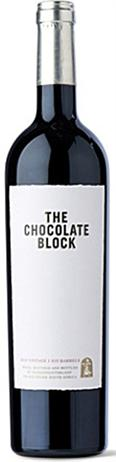 Boekenhoutskloof The Chocolate Block